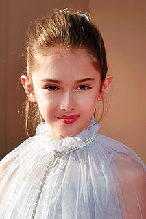 Julia Butters American actress