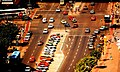 June World Berlin-West - Budapester Straße - Deutschland Magic Germany 1989 Cyberwar Chang - panoramio.jpg