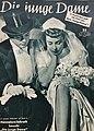 Junge Dame 1938.jpg