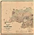 Junghuhn Kaart van het eiland Java - geologische Ausgabe -- Blatt 1.jpg