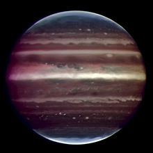 Jupiter - Wikipedia, the free encyclopedia