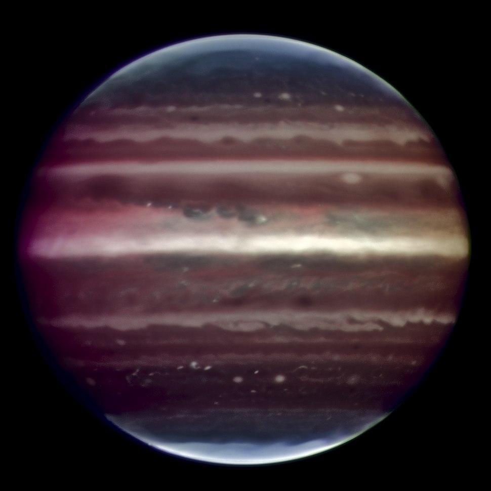 Jupiter MAD