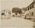 KITLV - 39023 - Muller, Julius Eduard - Paramaribo - Gravenstraat in Paramaribo - circa 1885.tif