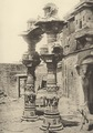 KITLV 88241 - Unknown - Temple at Mungthala in British India - 1897.tif