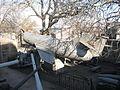 KSS missile in Sevastopol museum 2.JPG
