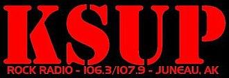 KSUP - Image: KSUP FM