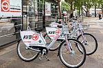 KVB-Rad - Mietfahrräder von nextbike am Neumarkt Köln-8826.jpg