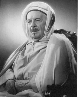 Algerian Islamic official