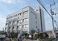 Kadoma Police Station.JPG