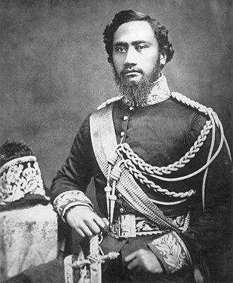 Hawaii and the American Civil War - Kamehameha IV declared Hawaii's neutrality in 1861.