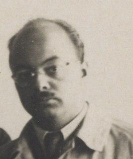 Egbert van Kampen mathematician