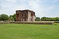 Kanch Mahal - South-western View - Akbar Mausoleum Complex - Sikandra - Agra 2014-05-14 3577.JPG
