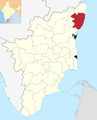 Kanchipuram district Tamil Nadu.png