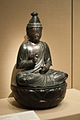 Kannon (Edo Period, Japan), Asian Art Museum 聖観音 (6016445163).jpg