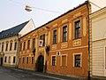Kanovnický dům (Olomouc); Křížkovského 6.JPG