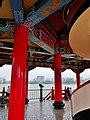 Kaohsiung Lotus Pond Wuli-Pavillon Innen 2.jpg