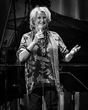 Karin Krog - Krog in concert in 2015