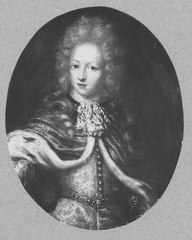 Karl XII, 1682-1718,  konung av Sverige pfalzgreve av Zweibrücken