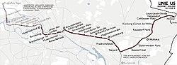U5 (Berliinin metro) – Wikipedia