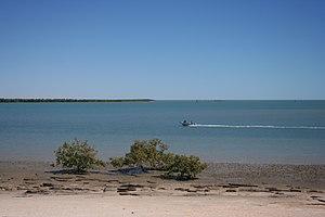 Karumba, Queensland - Karumba Beach Gulf Savannah