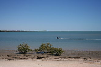Karumba, Queensland - Karumba Beach Gulf Savannah