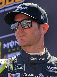 Kasey Kahne American racing driver