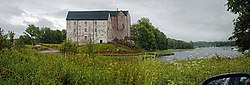 Kastelholm Castle in 2004