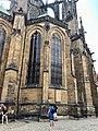 Katedrála Svatého Víta, Hradčany, Praha, Hlavní Město Praha, Česká Republika (48791548198).jpg