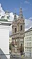 Kath. Pfarrkirche, Breitenfelder Pfarrkirche hl. Franziskus Seraphicus (77033) IMG 7488.jpg