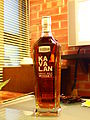 Kavalan single malt whiskey.jpg