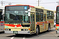 KeioBusMinami J31302 100th.JPG