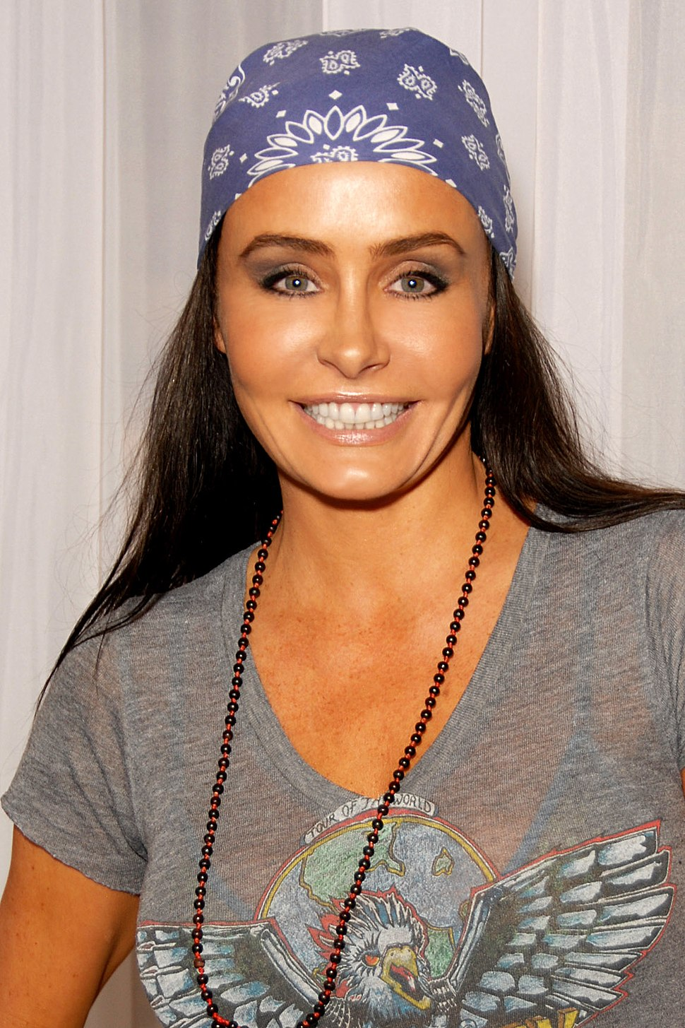 Kelli McCarty 2010