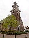 kerk lekkerkerk
