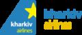 Kharkiv Airlines logo.png