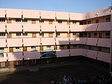 Khawja ajmeri school left side.jpg