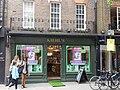 Kiehl's, Monmouth Street, Covent Garden 01.jpg