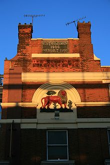 Kilburn London Wikipedia
