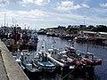 Kilkeel Harbour 1 - geograph.org.uk - 494438.jpg