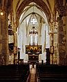 Fortified church Tartlau1992.jpg
