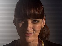 Kirsty Strain in Cops and Monsters Pilot.jpg