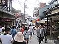 Kiyomizu-dera National Treasure World heritage Kyoto 国宝・世界遺産 清水寺 京都187.JPG
