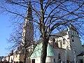 Klasztor Częstochowa - panoramio.jpg