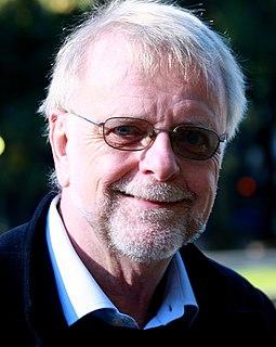 Klaus Hagerup Norwegian author, actor and director