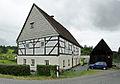 Kleinbobritzsch - Wohnhaus Orgelbauerfamilie Silbermann (01-2).jpg