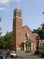 Kościół św. Ansgara