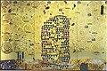 Klimt - Werkvorlage zum Stocletfries - Erfüllung.jpg