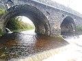 Knockoneil Bridge Over The Clady River.jpg