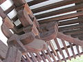 Kofuku-ji Three-story Pagoda National Treasure 国宝興福寺三重塔63.JPG