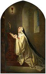 Saint Emilie