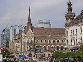 Széki Palace, Cluj-Napoca